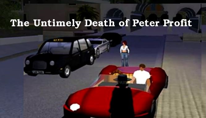Teaser image for The Untimely Death of Peter Profit Part 1 video on YouTube